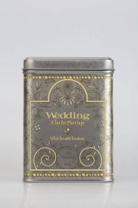 weddingtea